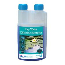 NT Labs Aquasure Tap Water Remover 250ml   Pond Treatment
