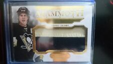 2013-14 Dominion Mammoth Sidney Crosby Jerseys Prime #M-SC LIMTED EDITION 21/25
