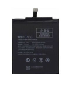 BN30 Mobile Battery For XIAOMI Redmi 4A Mobile 3030mAh With 1 year Warranty