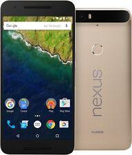 -/*BRAND NEW*- Huawei Google Nexus 6P 4G with 32GB Memory (Unlocked) - Gold!