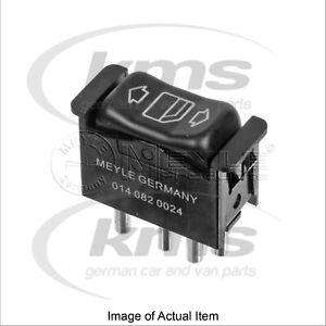 New Genuine MEYLE Window Regulator Switch 014 082 0024 Top German Quality