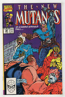 New Mutants #89 (May 1990 Marvel) [Freedom Force, Cable] Liefeld McFarlane X