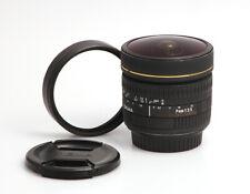 Sigma EX DG Fisheye 3,5/8 mm für Canon EOS #1023039