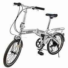 "Ridgeyard 20"" Shimano Vélo Pliant (0765629225868)"