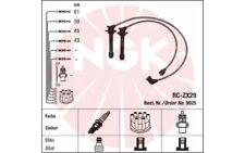 NGK Juego de cables encendido MAZDA MX-6 626 FORD USA PROBE 9925