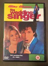 The Wedding Singer (DVD)