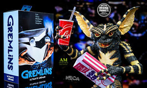 "NECA Gremlins - Ultimate - 7 "" Pouce Action Figure - Neuf / Emballage D'Origine"