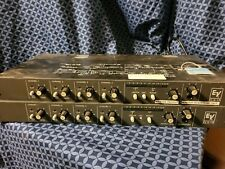 Lot Of 2 Elx-1R Audio Receiver, Untested