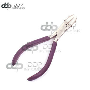 Double Nylon Jaw Pliers Jewelry Pliers, Craft and Jewelry Making Tools