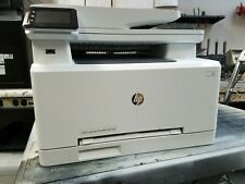 HP M277C6 Multifunction Color Laser Printer