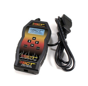 SCT Tuner For Ford 1998 To 2013 Unmarried