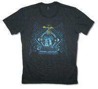 Three Days Grace Fallen Angel Black T Shirt New Official Adult 3DG