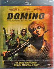 DOMINO (2005) - BLU RAY NUOVO