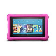 "Amazon Fire 7 Kids Edition Tablet 7"" 16GB Wi-Fi Mediatek MT8127 Quad Core 1.3GHz"