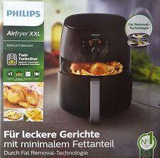 Philips HD9652/90 Airfryer XXL Heißluftfritteuse, 2225W,  schwarz - Neu & OVP