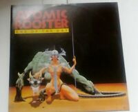 "Atomic Rooster 12"" vinyl single record (Maxi) End Of The Day UK POSPX408"