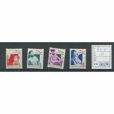 Nederland R90-93 Roltanding Kind 1931 MNH/postfris CV 150 €