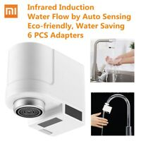 Global Xiaomi Xiaoda Automatic Water Saver Tap Smart Infrared Induction Saving