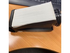Air Filter fits INFINITI Q50 2.2D 2013 on 651.930 16546HG00A Febi Quality New