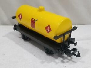 Bachmann G Scale Thomas & Friends Sodor Fuel Tanker Train Car