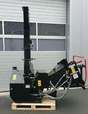 Holzschredder Holzhäcksler Buschholzhacker für Schlepper BX72RS m. Bordhydraulik