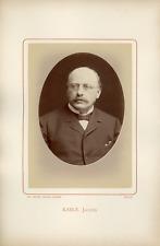 Ant. Meyer, Photog. Colmar, Jacques Kablé (1830-1887), homme politique français