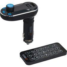 Technaxx FMT600BT Transmitter für portable Audiogeräte mit USB Anschluss