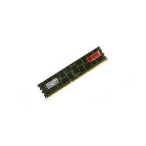 Kingston 16GB 2Rx4 PC3-12800R DDR3 RAM Modul - KTH-PL316/16G
