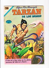 Tarzan  de los Monos  No.235   :: 1970 ::  :: Mexican Issue File Copy! ::
