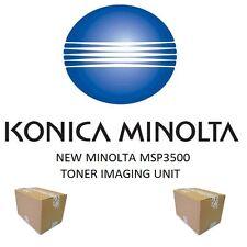 Konica  Minolta MSP3500 Toner Imaging Unit 4563-302 4563302