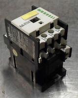 Klockner Moeller Contactor DIL R 31 / DILR31, 115V Coil, Used, Warranty