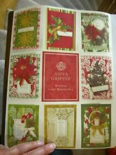Anna Griffin Holiday Card Making Kit (30 Unique Cards) - NEW!