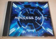 Momentum by Mindless Faith (CD, Sep-2004, Metropolis) VGC
