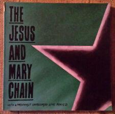 The Jesus and Mary Chain - Stampa Alternativa testi canzoni inglese /italiano