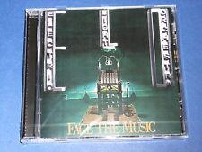 Electric Light Orchestra - Face the music - CD SIGILLATO
