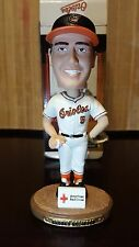 Baltimore Orioles Brooks Robinson Red Cross blood drive bobblehead bobble NIB