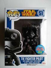 FUNKO POP STAR WARS TIE FIGHTER PILOT