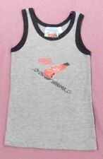 Markenlose ärmellose T-Shirts für Jungen