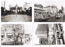 BERLIN  - 4 x postkarte im antiken stil / historisch