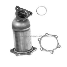 1998 1999 2000 2001 Fit NISSAN Altima 2.4L Front Manifold Catalytic Converter