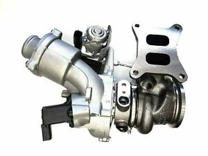 Turbocharger Audi S3 / Seat Leon 2.0 TSI Cupra / VW Golf R 2.0 TFSI 06k145722h