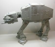 Star Wars Legacy Electronic AT-AT Walker WORKS COMPLETE Hasbro 2010 FAST SHIP