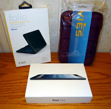 Apple iPad mini 1st Gen. 16GB, Wi-Fi + Cellular (Unlocked), 7.9in Bundle