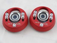Camber Plates fit Golf MK2 MK3 -Uniball verstellbare einstellbare -15mm