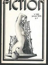 Fiction 265.Pohl & Kornbluth, Fritz Leiber, Robert Silverberg  SF55A