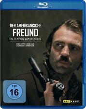DER AMERIKANISCHE FREUND (Dennis Hopper, Bruno Ganz) Blu-ray Disc NEU+OVP
