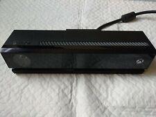Microsoft Kinect Sensor for Xbox One - Tested Working - VGC -