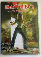 THE HISTORY OF IRON MAIDEN - PART.1 - THE EARLY DAYS - 2 DVD Sigillato