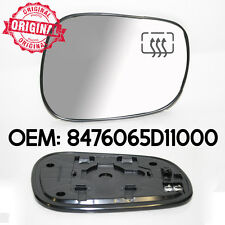 Right side Wing door mirror glass for Suzuki Grand Vitara 2005-07 heated