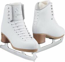 Jackson Elle Womens/Girls Figure Ice Skates - Womens Size - 5, Width - W